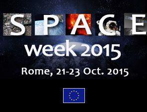 Rome Space Week