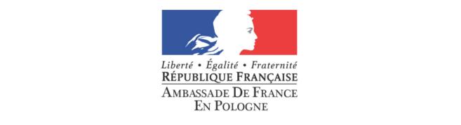 ADR1EN on French Embassy in Poland Bulletin