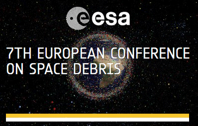 ADR1EN at the 7th European Conference on Space Debris